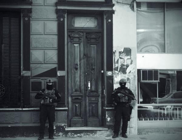 Casa anarco
