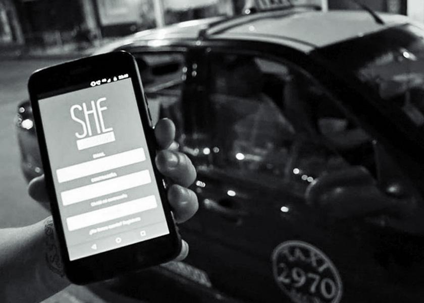She_Taxi