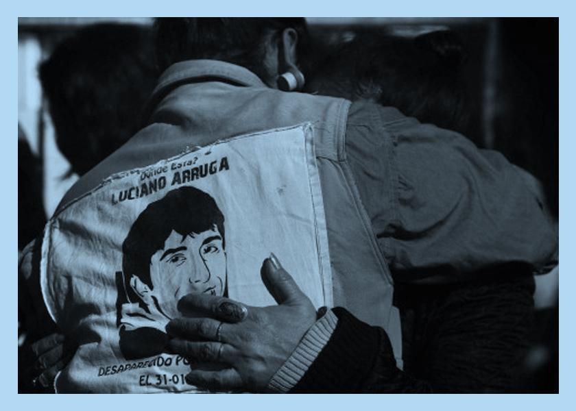 Luciano Arruga: la memoria y el territorio