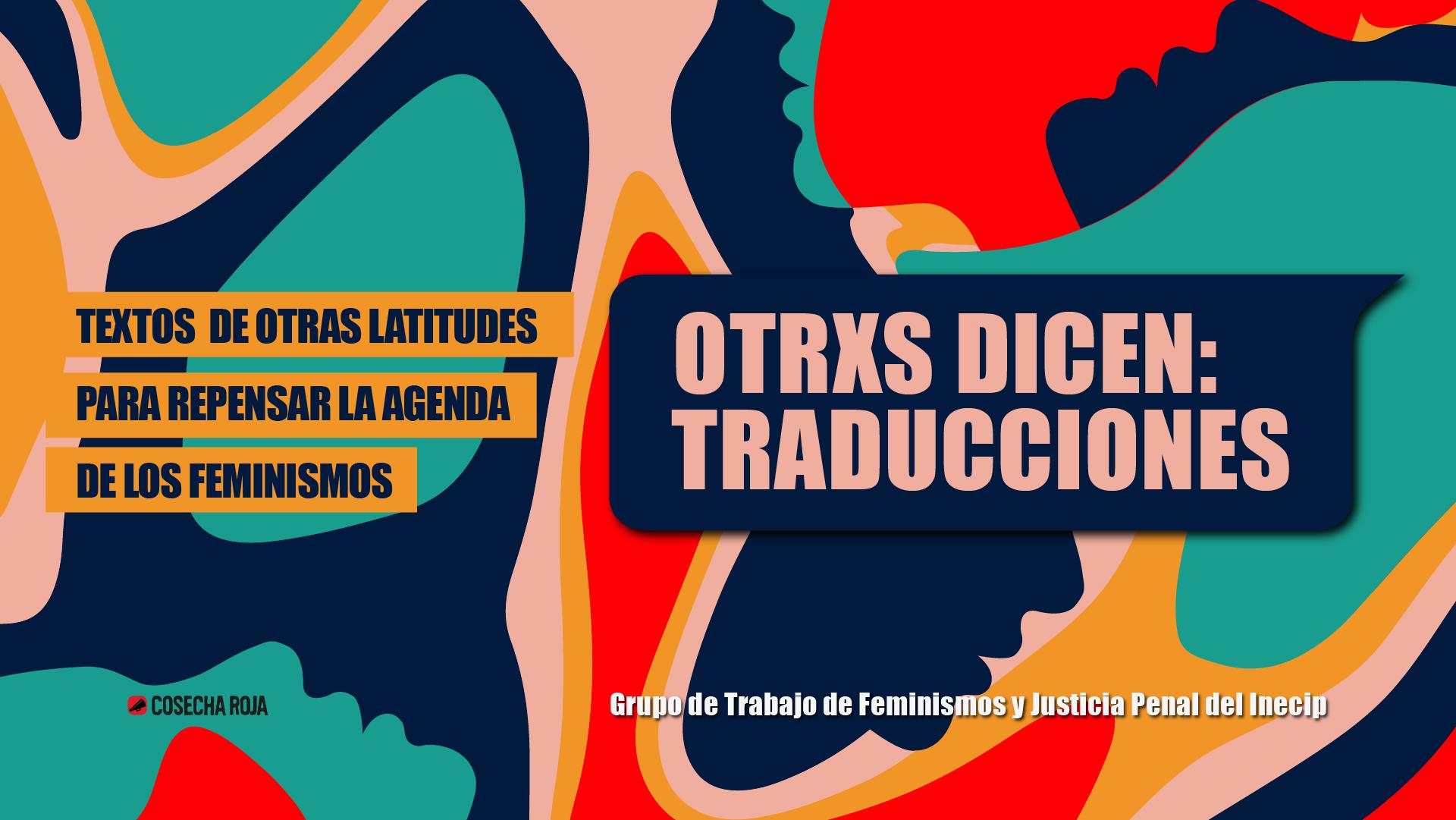 otrxs dicen - banner portada
