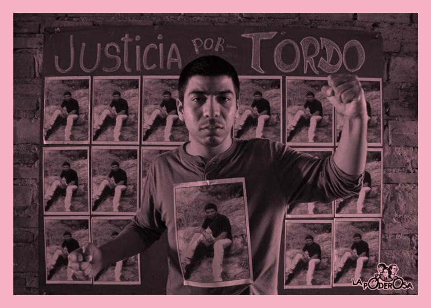 Foto: La Poderosa