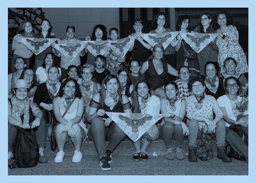 ¡Estamos listas!: las 2 mil mujeres que quieren llegar al poder en Medellín