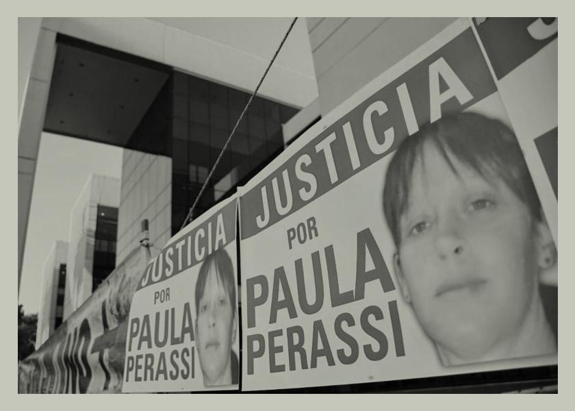 Un empresario y 5 policías a juicio por la desaparición de una mujer