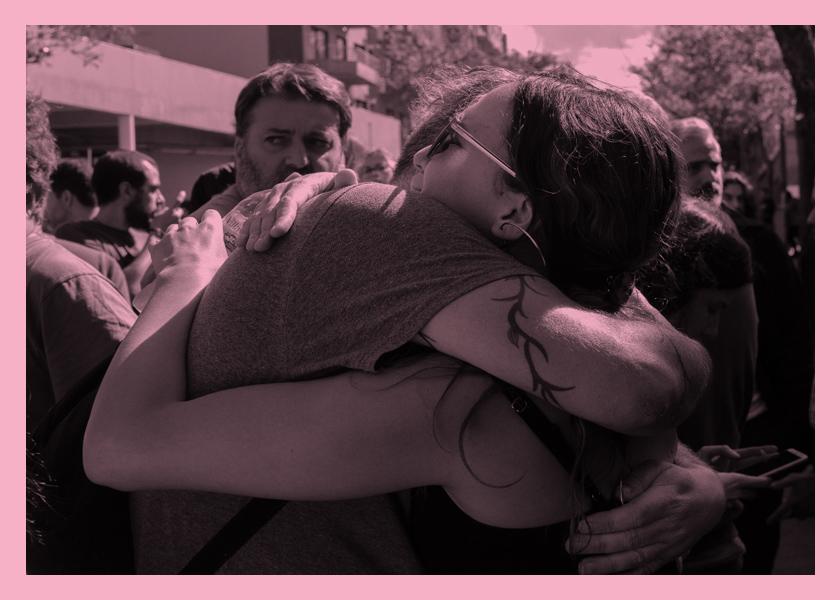 Despidos en Clarín: relatos de la angustia