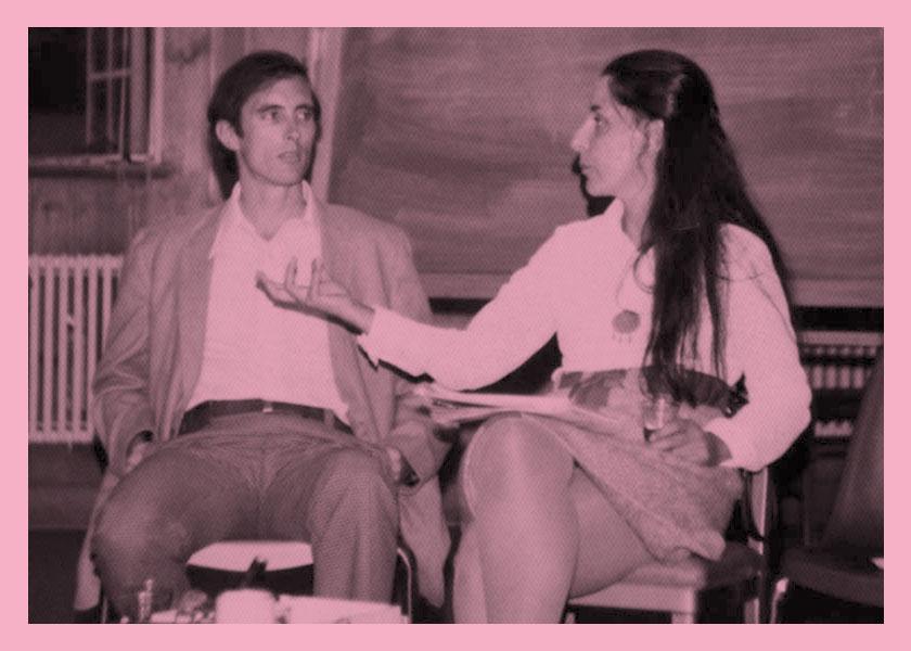 Una rosarina, precursora de la economía feminista