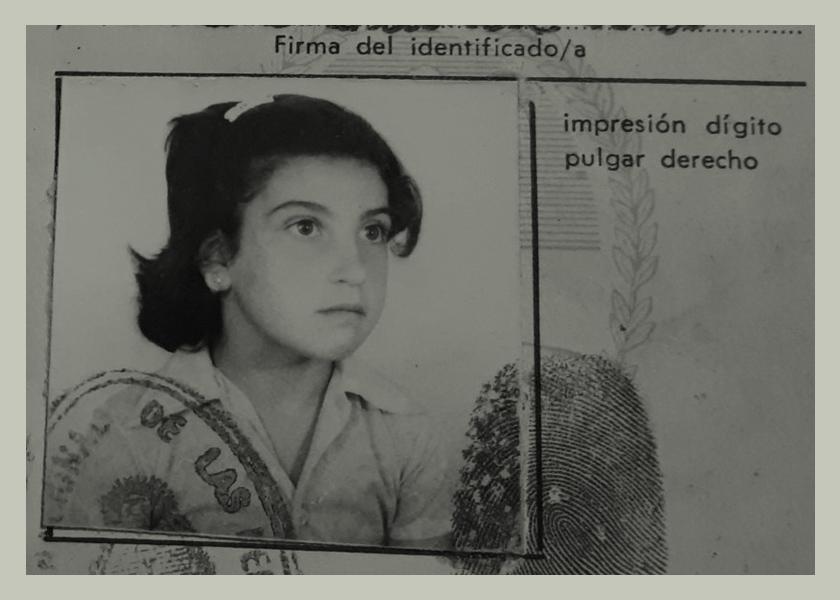 Casi 30 años sin buscar a Susana