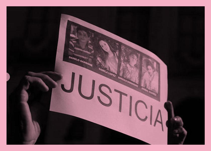 Persecuciones policiales: cuando la cana tira, mata