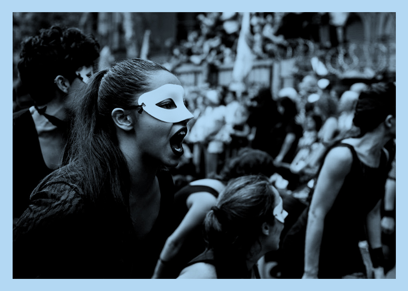 Beca Cosecha Roja: volver a enamorarse del periodismo