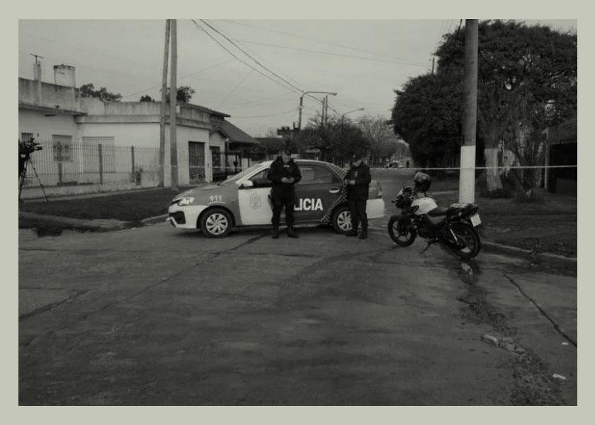 Se defendió de un robo y lo mató la policía