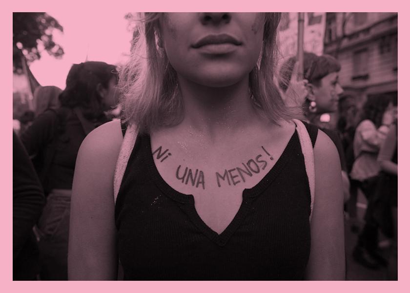 Foto: Pandilla Feminista