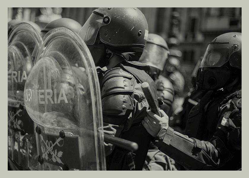 Servicio Cívico: una reserva moral para la derecha argentina