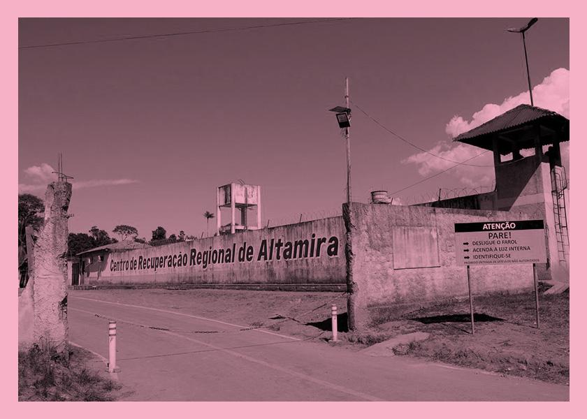 carcel de altamira brasil