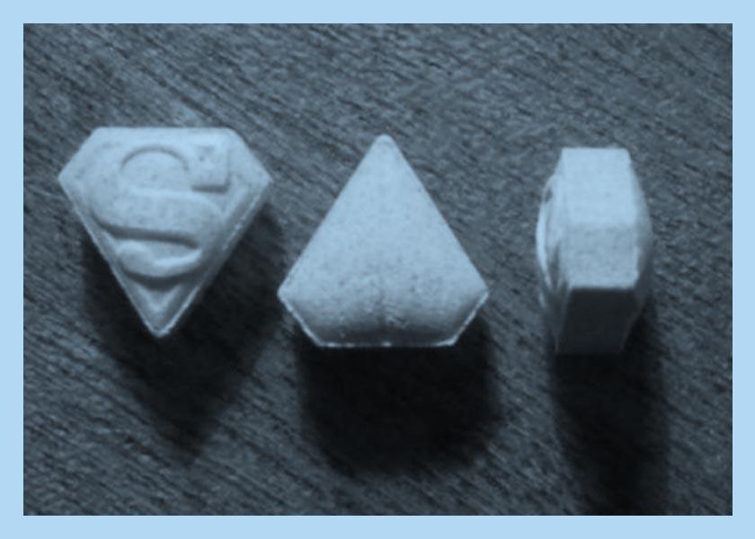 Cómo consumir drogas sintéticas y no morir en el intento