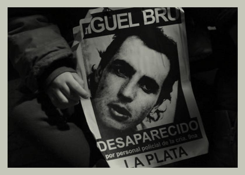 26 años sin Miguel Bru
