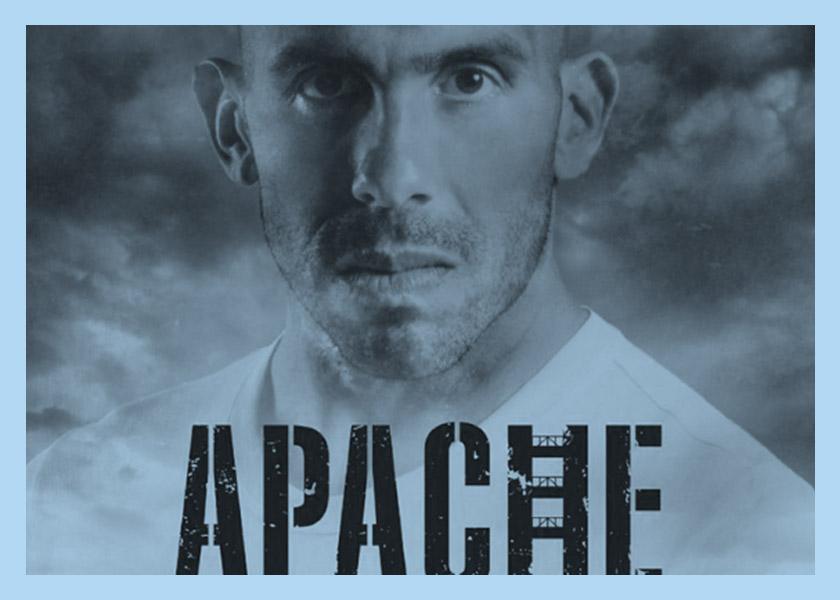 Apache: el estereotipo de la pobreza y la violencia