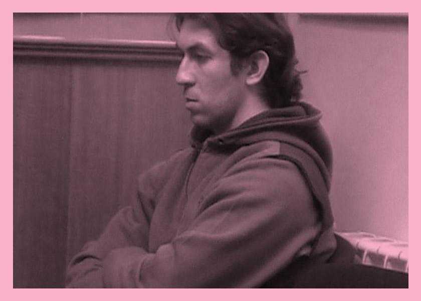 Archie Phillips rosa