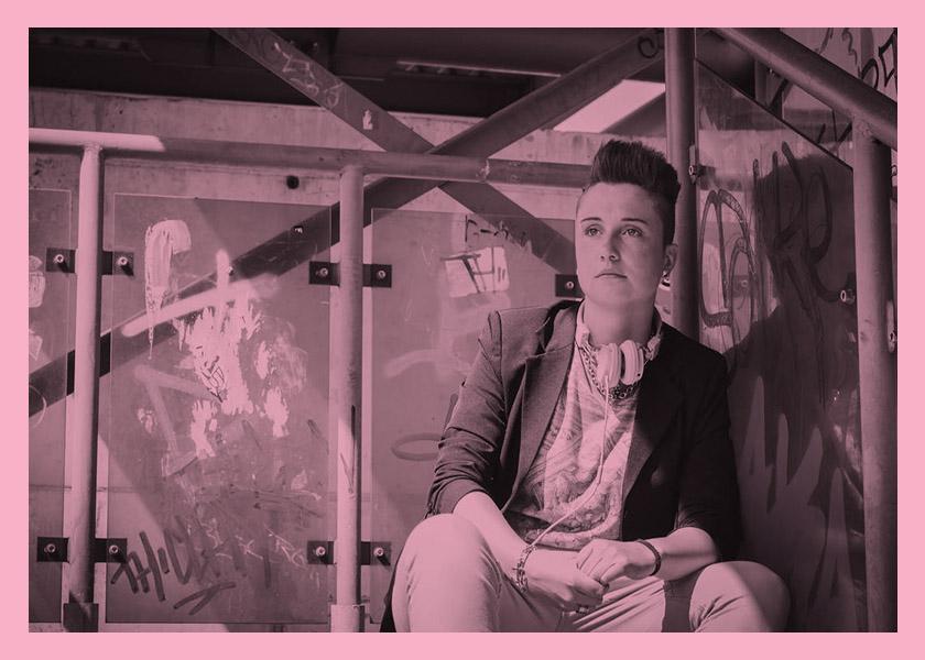 """Lesbofobia: las matan por ser """"camionas"""""""