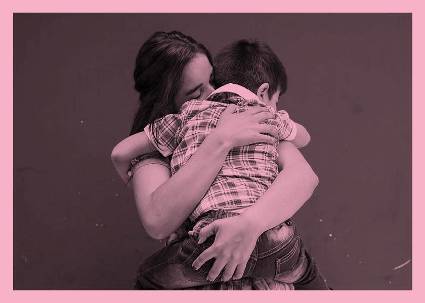El precio de la maternidad