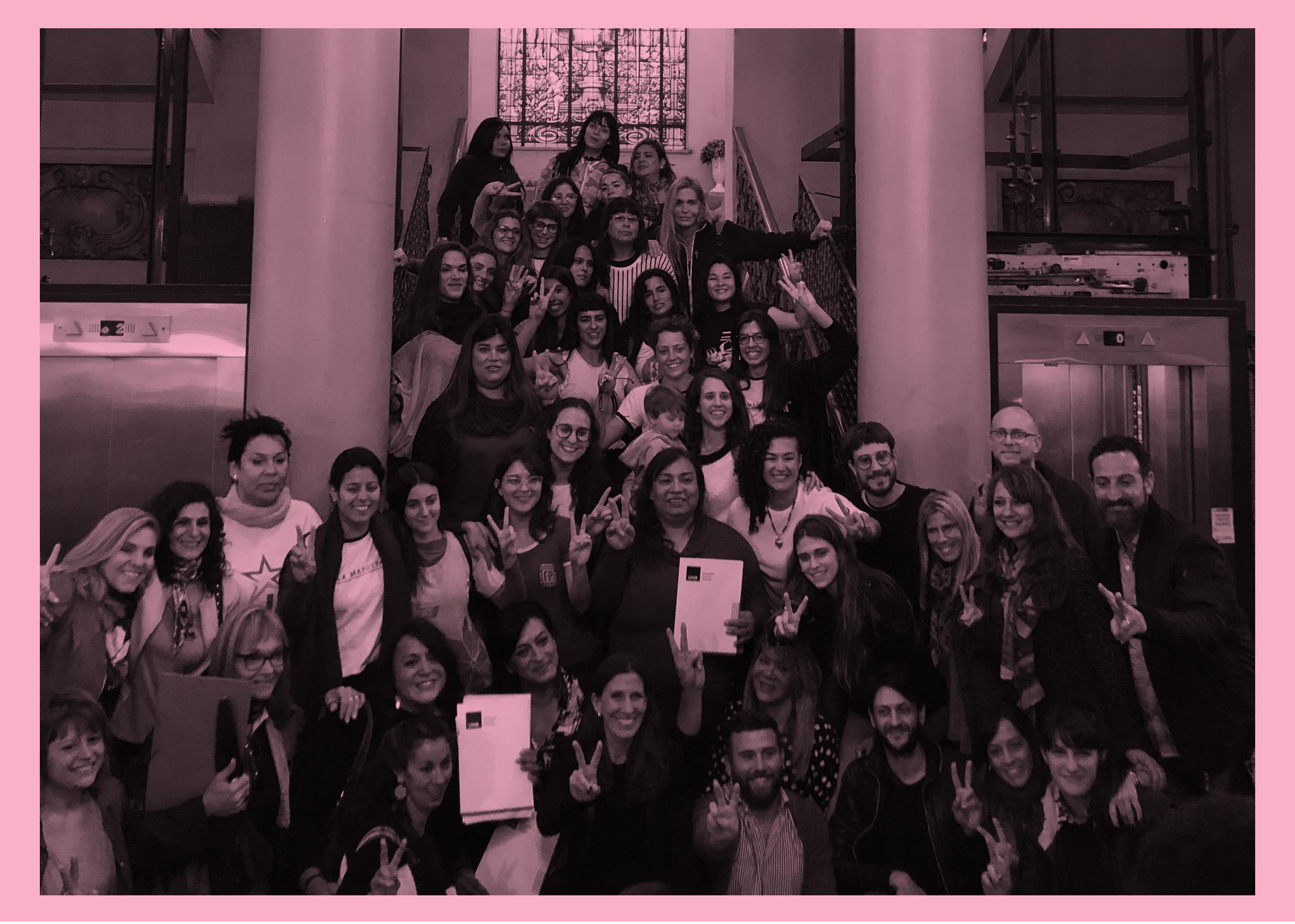 La Universidad Nacional de Rosario aprobó el cupo trans