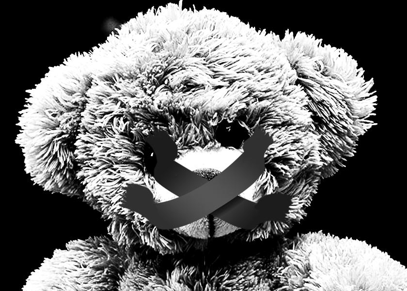 Abusos en la infancia: cuando el peligro está en casa