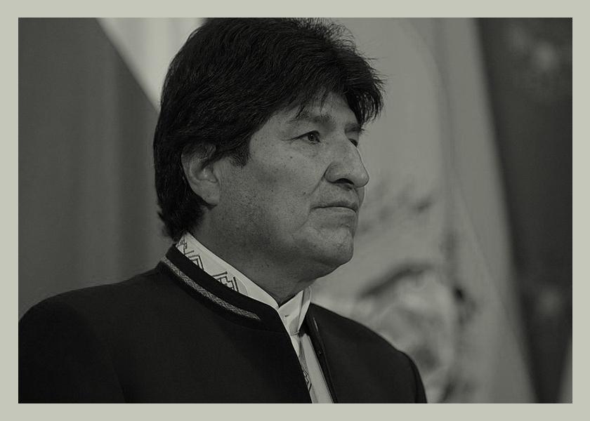 """Golpe de Estado en Bolivia: """"Mi pecado es ser indígena y cocalero"""""""