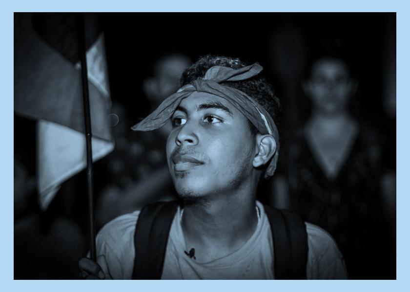 Furia en Panamá: la revolución marica