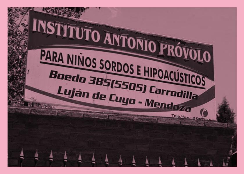 Próvolo: condenaron a más de 40 años a los curas abusadores