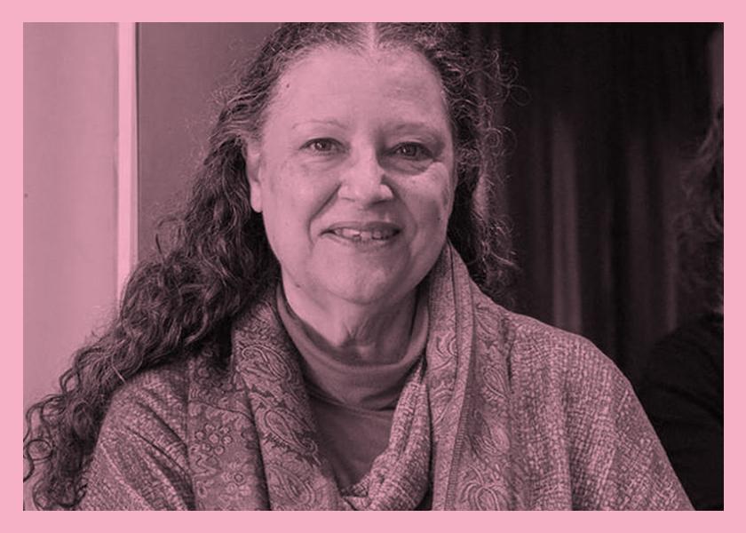 """Diana Maffia: """"Que las políticas no sean sólo de género, sino feministas"""""""