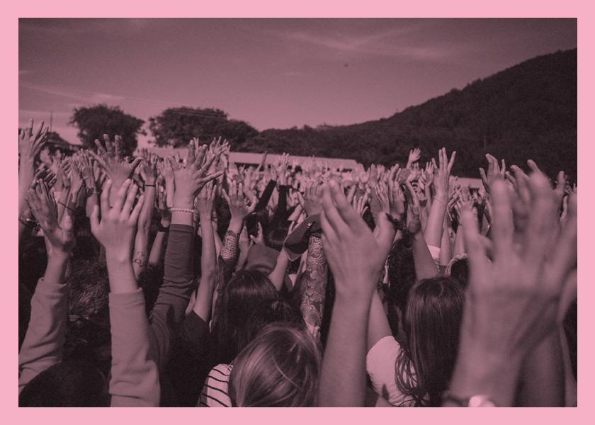 Feminismo sin fronteras: así fue el Segundo Encuentro Internacional de Mujeres que Luchan en Chiapas
