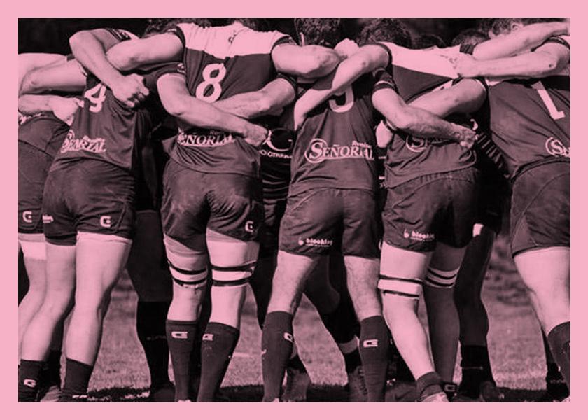 No es (sólo) el rugby
