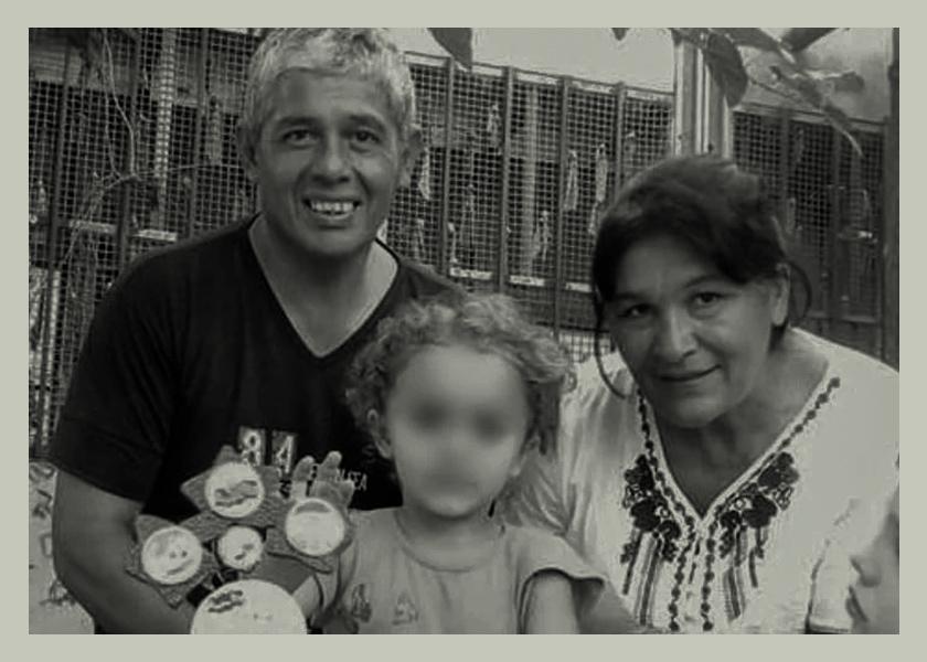 Qué se sabe del triple crimen de Melchor Romero