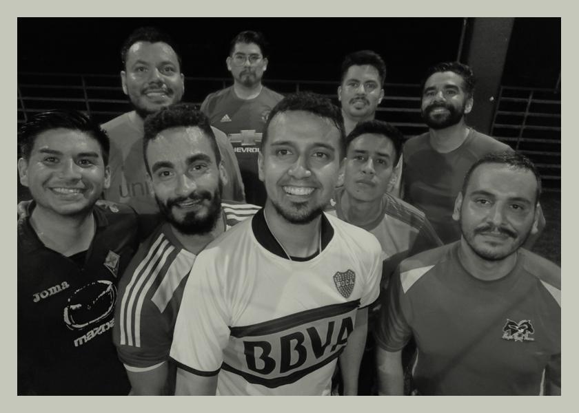 Para estos futbolistas ser gay es un orgullo