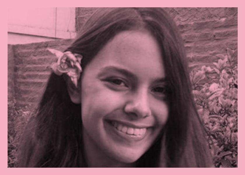 ¿Quién secuestró y mató a Anahí Benítez?