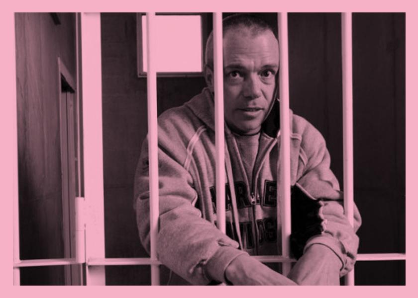 Murió Popeye, el último sicario de Pablo Escobar