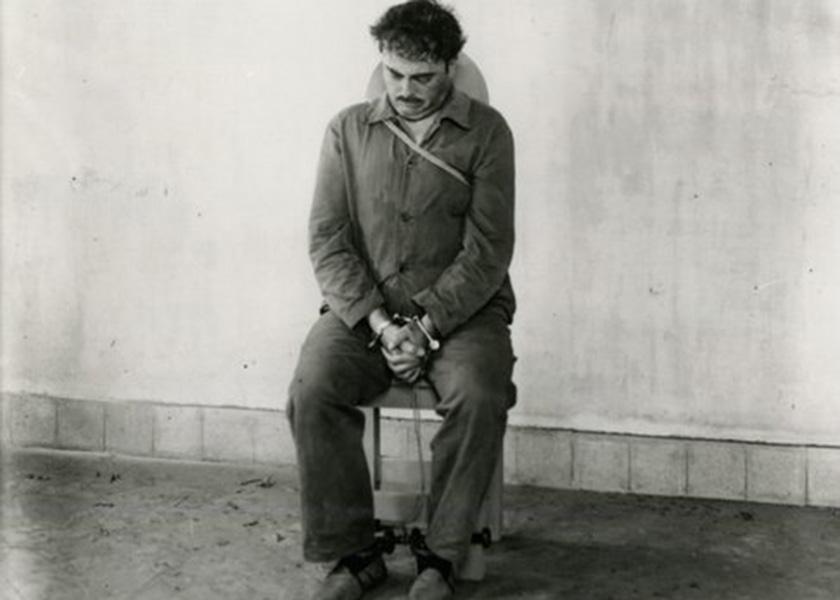 """He visto morir: el misterio de las fotos """"inéditas"""" del fusilamiento de Severino Di Giovanni"""