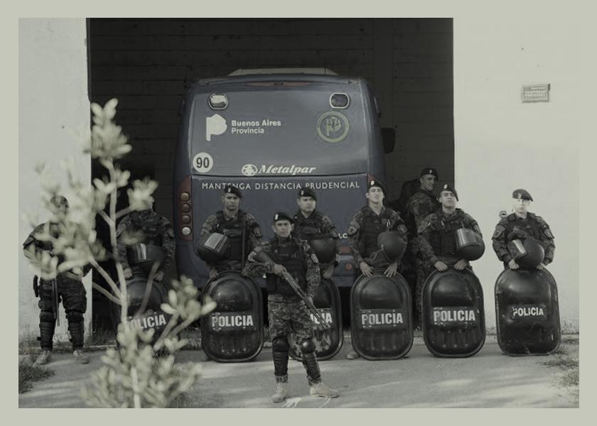Villa Gesell: homicidio premeditado y con alevosía