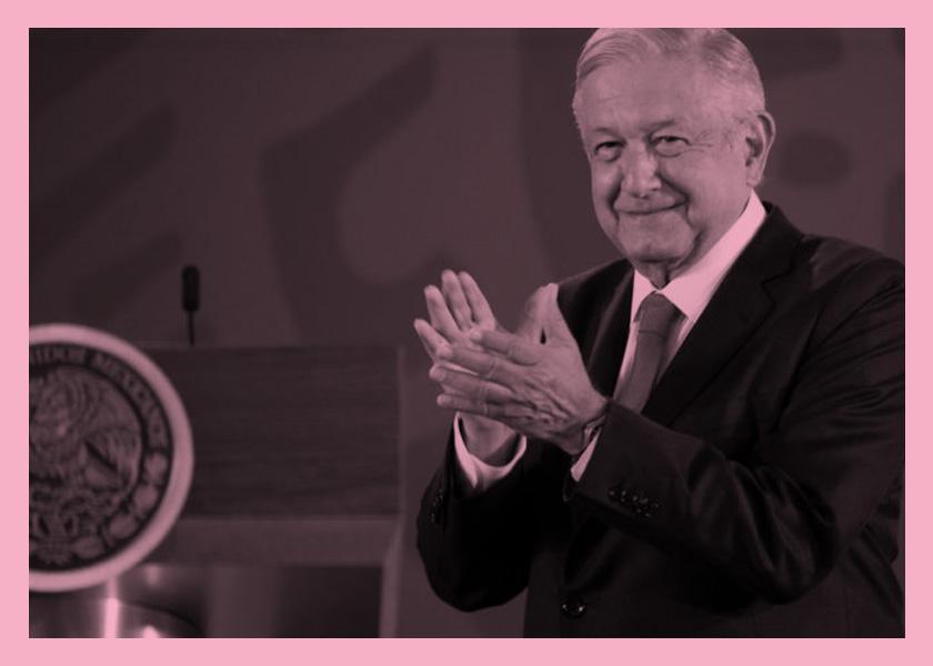 México y el sálvese quien pueda
