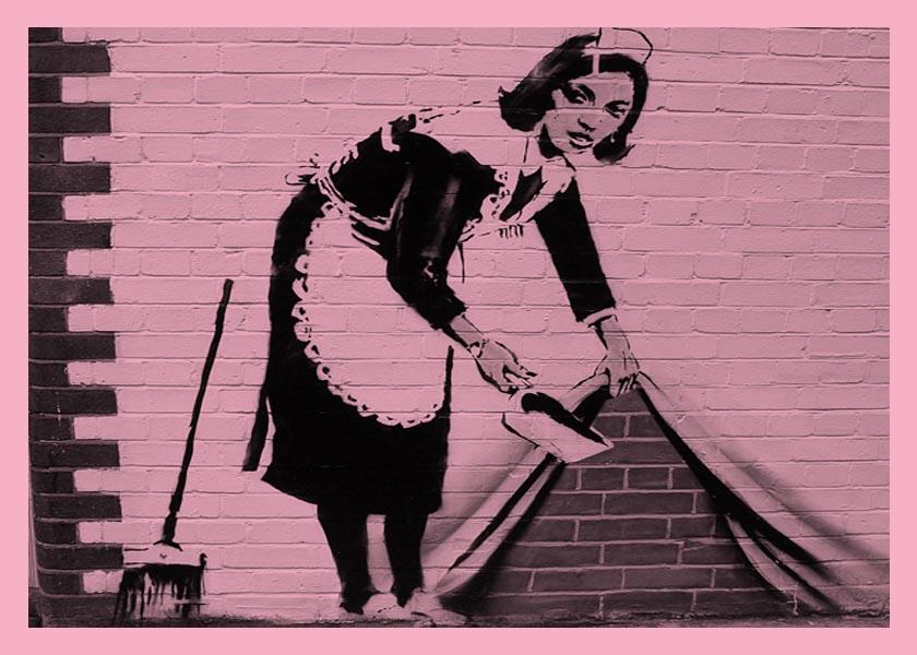 Personal doméstico y pandemia: la profundización de la desigualdad laboral