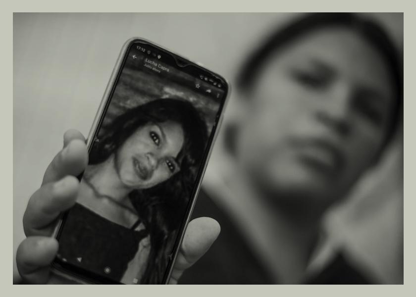 Femicidio en José León Suárez: otro cuerpo descartado en un basural