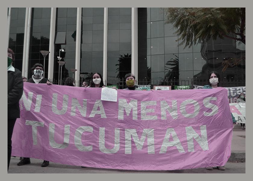 Se aprobó la Ley Micaela en Tucumán, la única provincia que faltaba