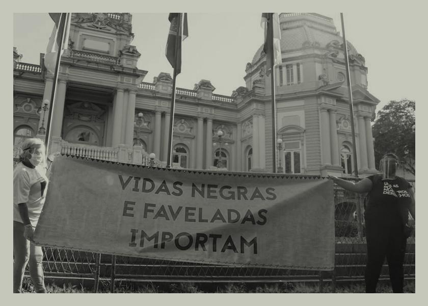 El racismo también está en tu barrio sudamericano