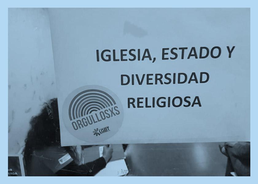 iglesia y diversidad