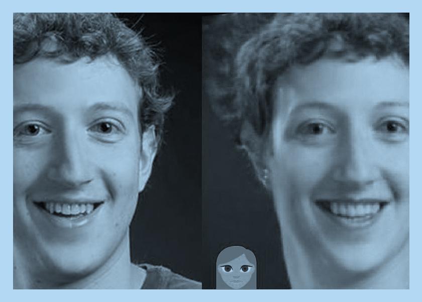 Volvió FaceApp: ¿tu rostro es tuyo?