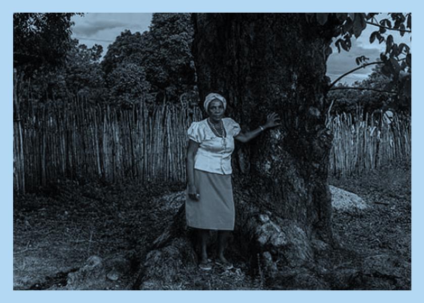 El coronavirus en las comunidades afro de Brasil