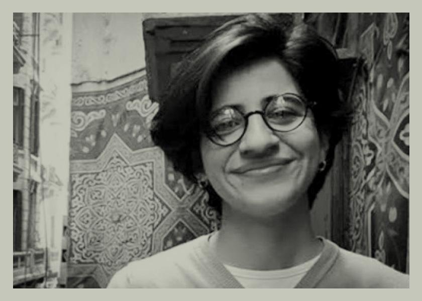 Qué hay detrás de la muerte de una activista lesbiana
