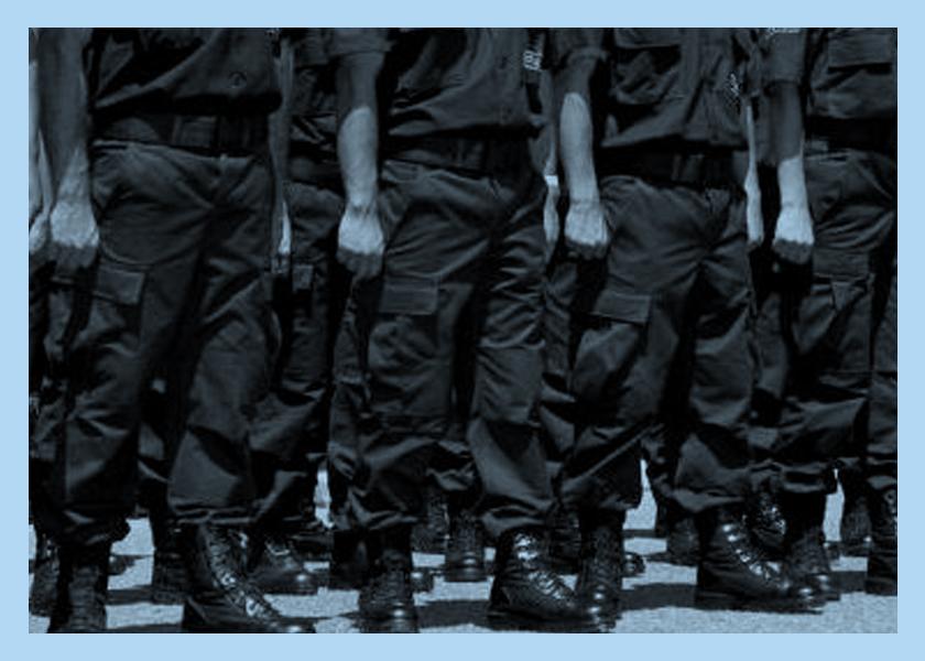 Torturaron durante 9 horas a un chico de 17 años en una comisaría