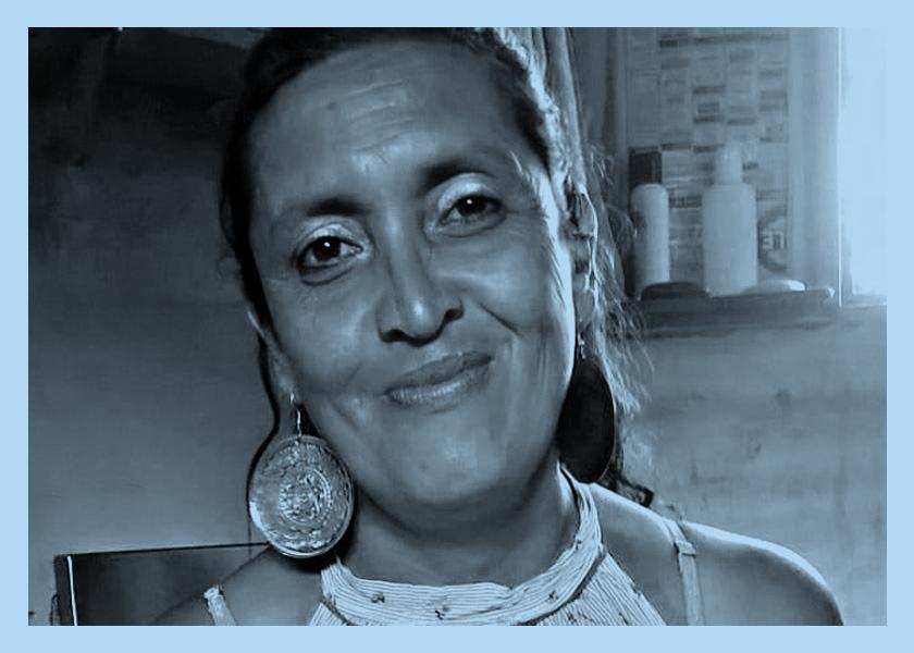 El femicidio de Lorena Riquel: militante social, trabajadora sexual y sostén de hogar