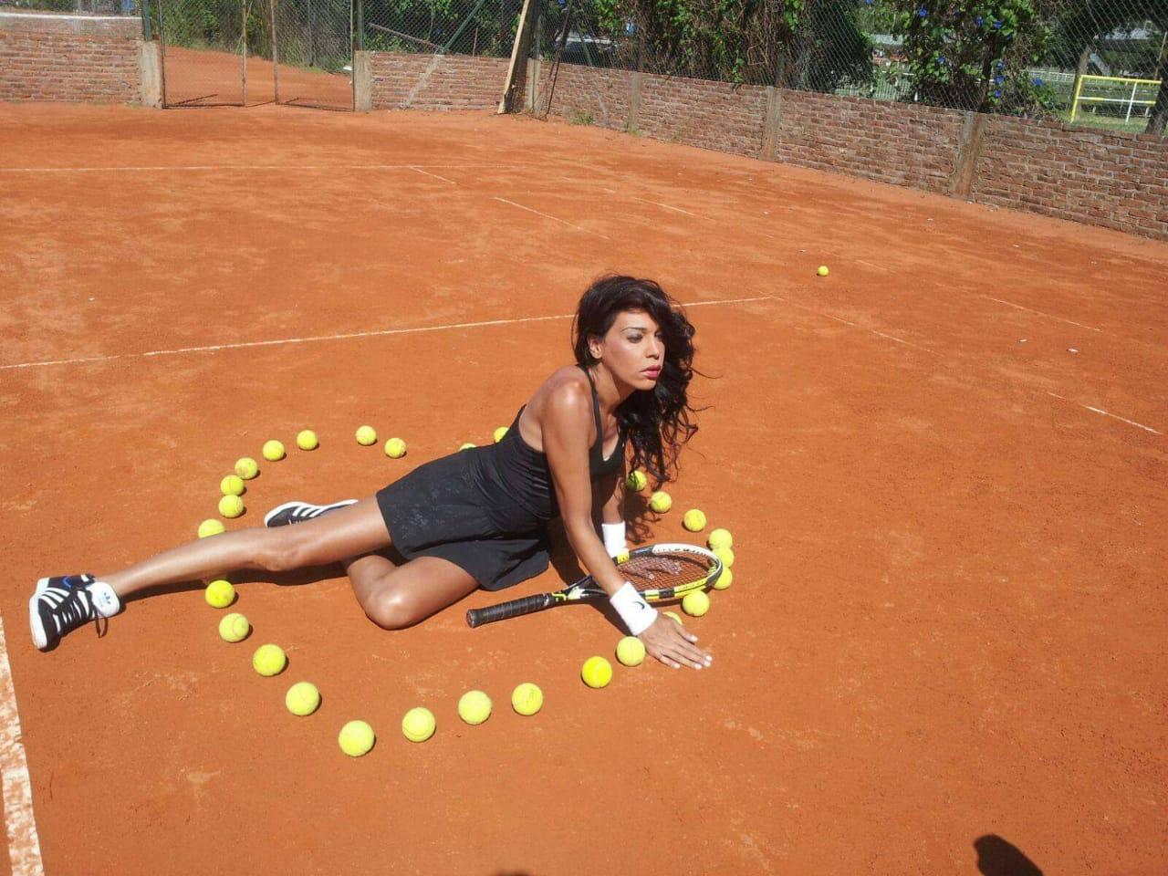 mia fedra tenis