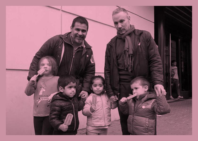 Familia no es biología: la Corte define un caso de gestación solidaria