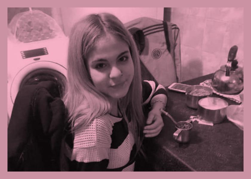 Femicidio en Moreno: un sospechoso por la muerte de una chica de 14 años